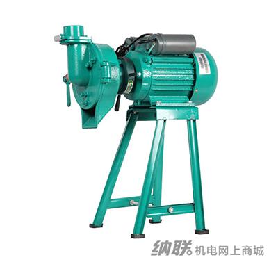 纳联机电 磨浆磨粉机-150#/2.2kw单铜
