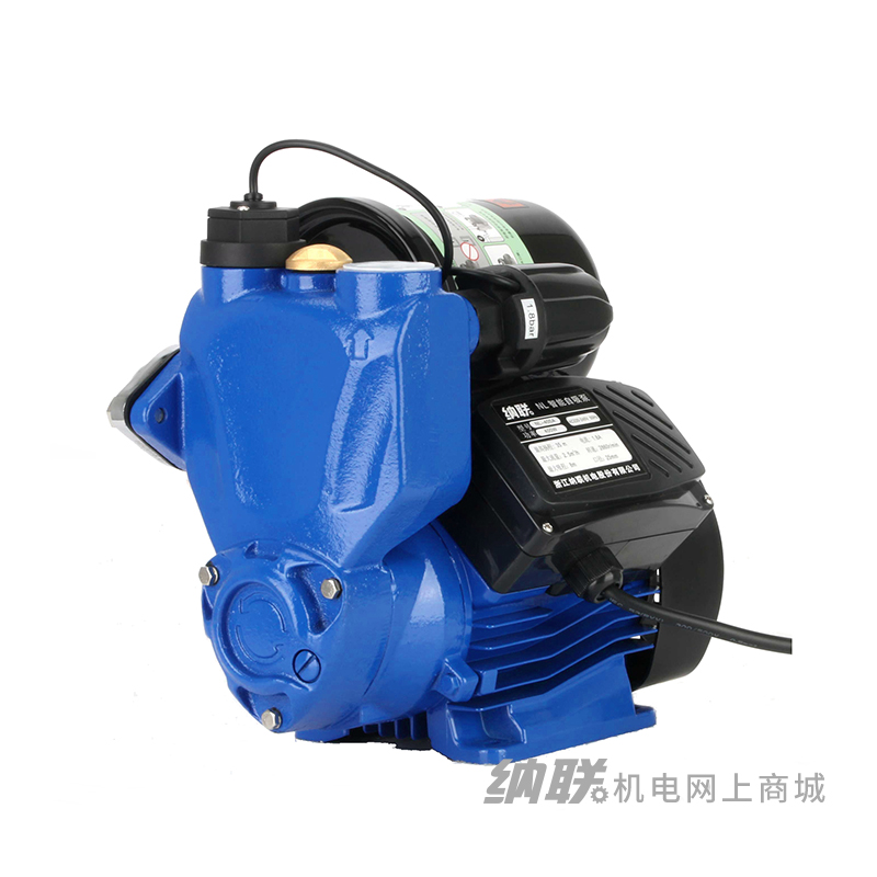 纳联机电 智能全自动自吸泵-NL60-200A