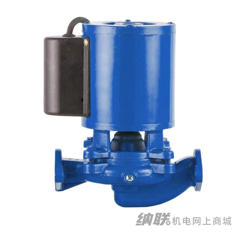 纳联机电 冷热水循环管道泵-NL-250E