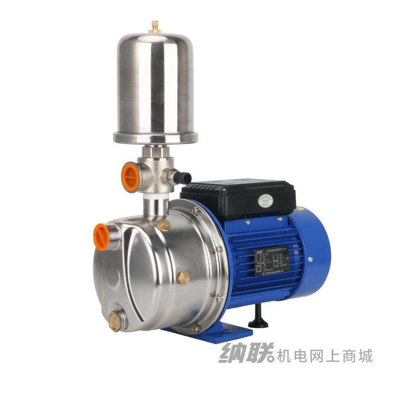 纳联机电 智能变频射流式自吸泵JET-1100-P