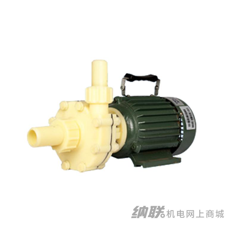 纳联机电 耐腐泵-FS102#-21三铜(离心白泵头/1.5KW内装机封)