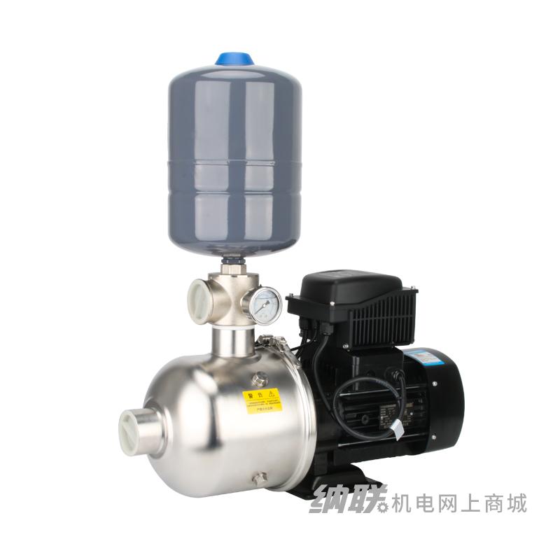 纳联机电 卧式多级变频泵CHL2-4/0.55(PDM20)