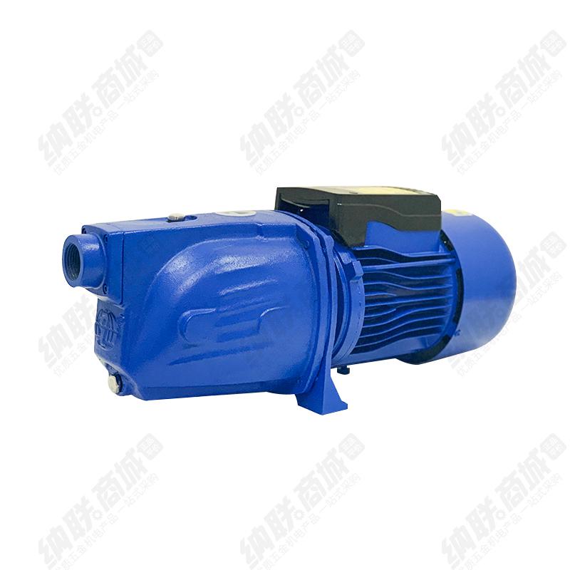纳联机电 喷射泵-JET-2.2单相(新款塑料叶轮)