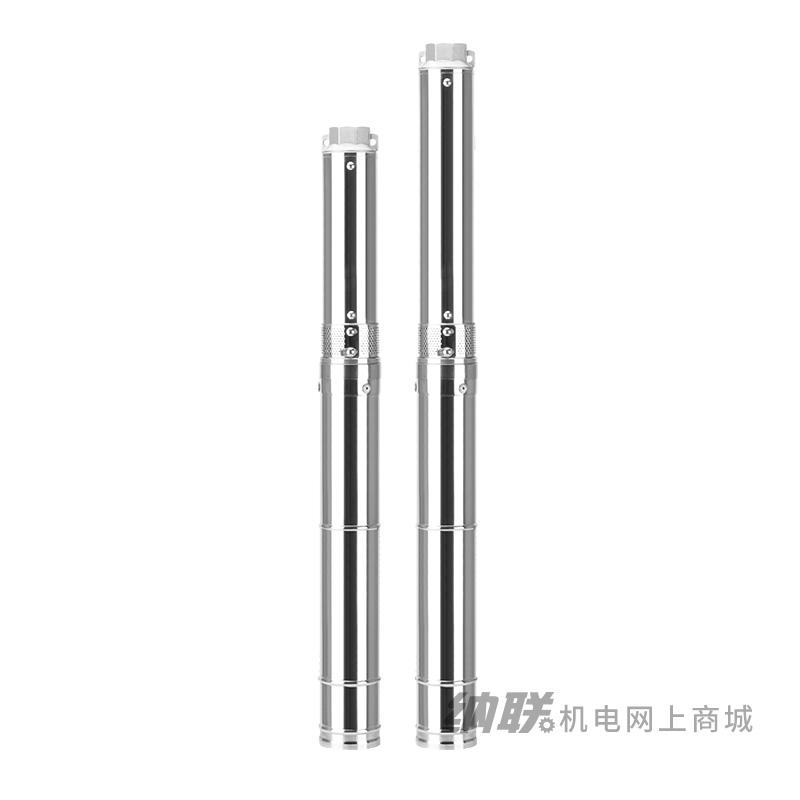 纳联机电 高速高效深井泵-G75QJD5-38/4-0.8(20米线)