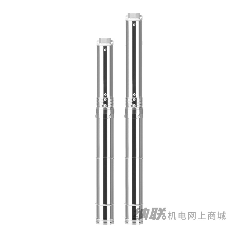 纳联机电 高速高效深井泵-G75QJD8-29/3-1.1(20米线)