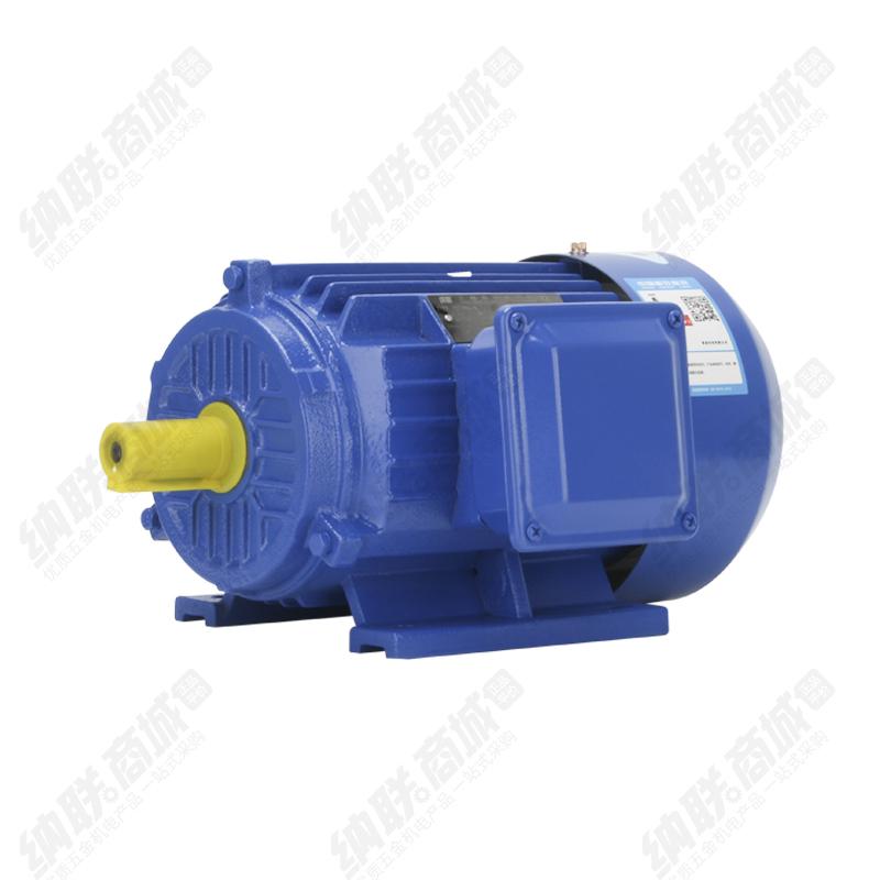 纳联机电 YE2系列电机-YE2-80M-2/0.75