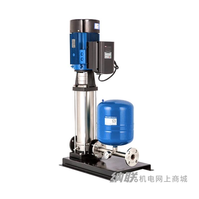 纳联机电 立式多级泵-CDL64-20-2/7.5