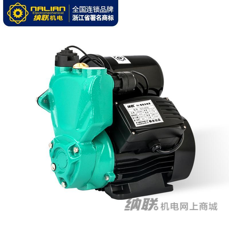 纳联机电 智能全自动自吸泵-NL60-300A