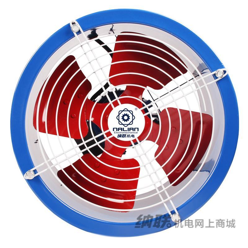 纳联机电 轴流风机-SFG3-4/0.15kw单铜