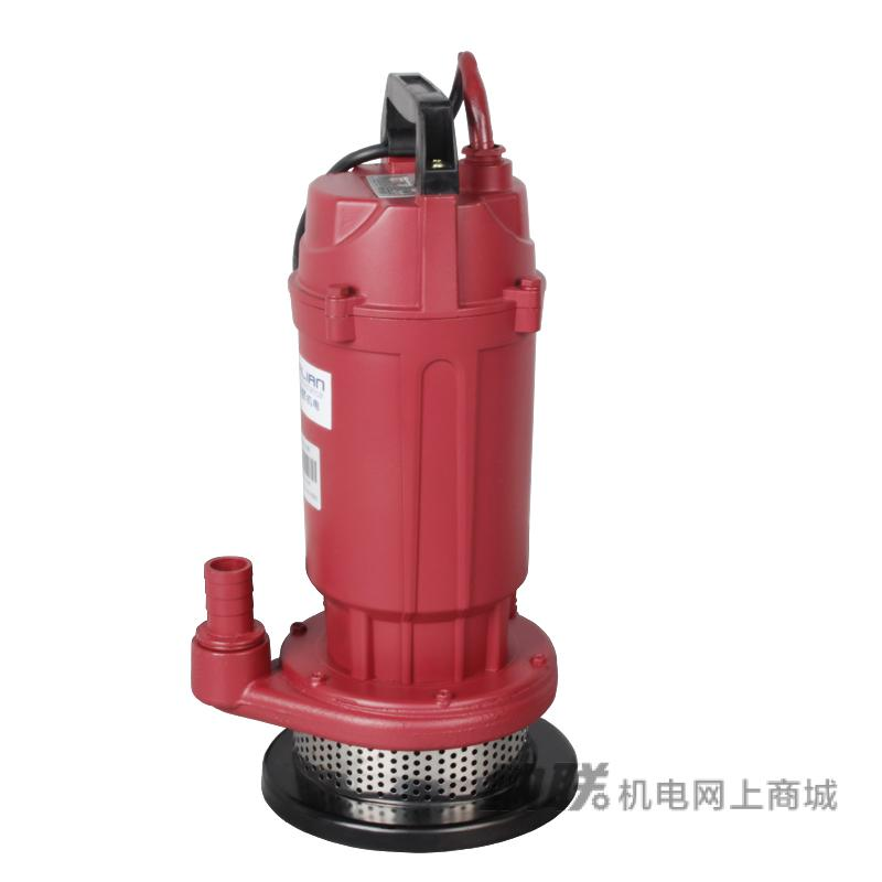 纳联机电 潜水泵-25QDX3-20-0.55新版