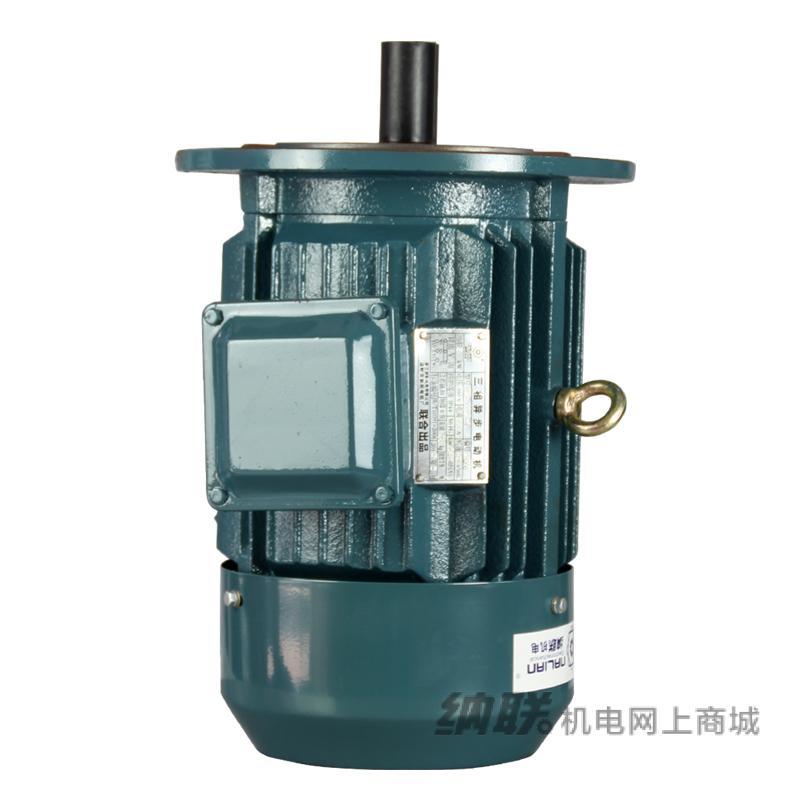 纳联机电 YE2系列电机-YE2-90S-2/1.5kw(立式)三铜