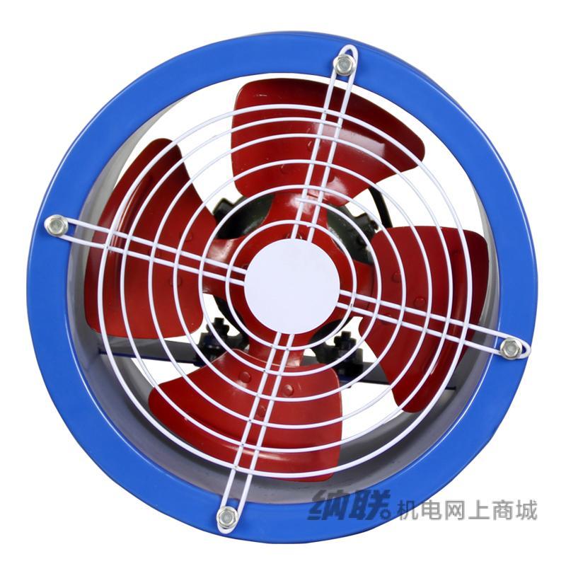 纳联机电 轴流风机-SFG2.5-4/0.09kw三铜
