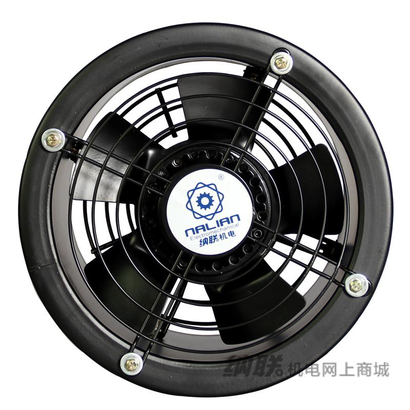 纳联机电 外转子轴流风机-YWF4E-200高筒 单