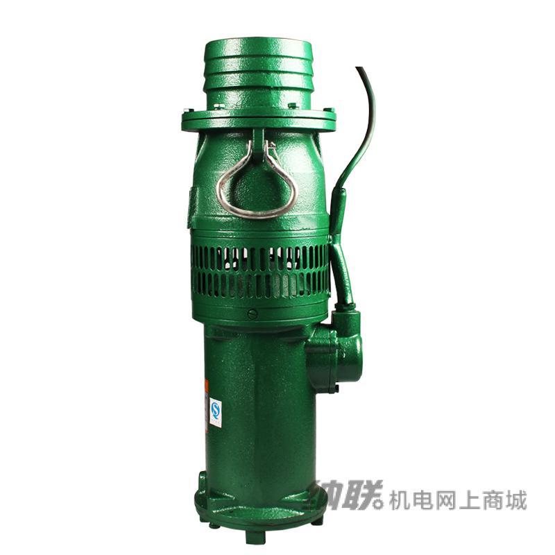纳联机电 油浸泵-QY100-9-4