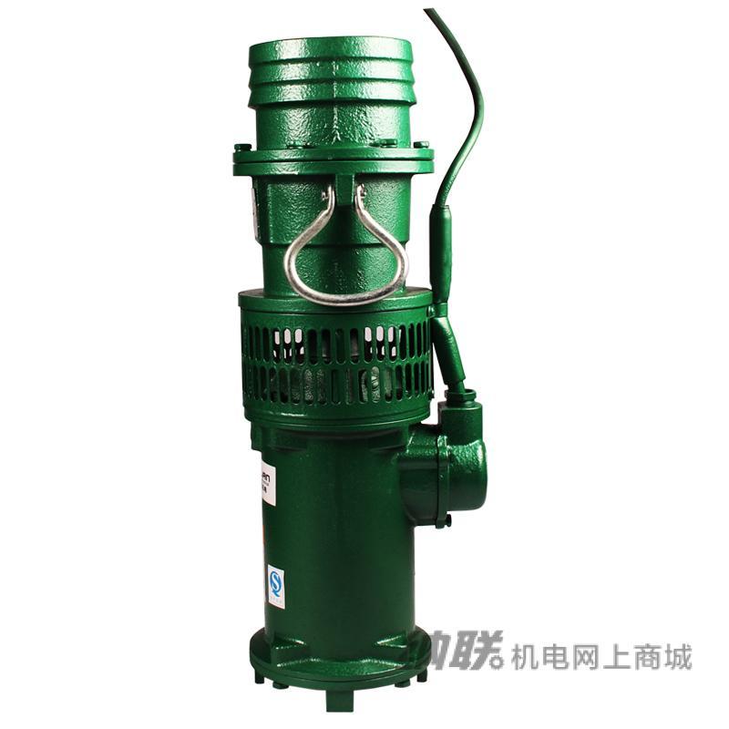 纳联机电 油浸泵-QY100-4.5-2.2三铜