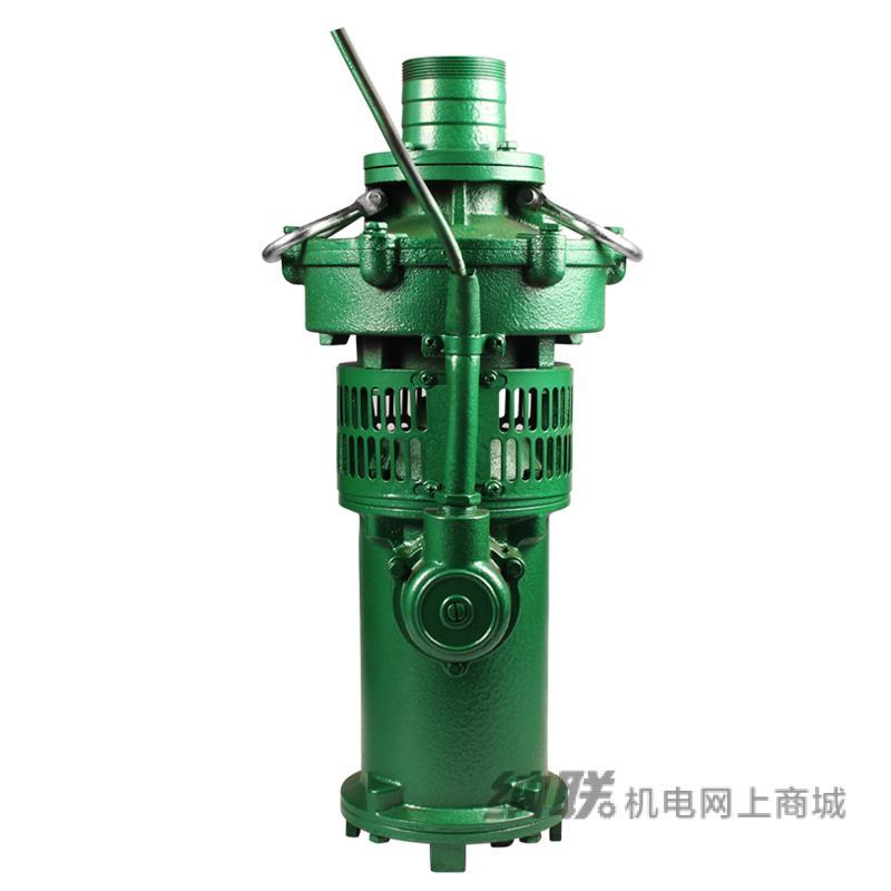 纳联机电 防爆型油浸泵-QY40-12-2.2