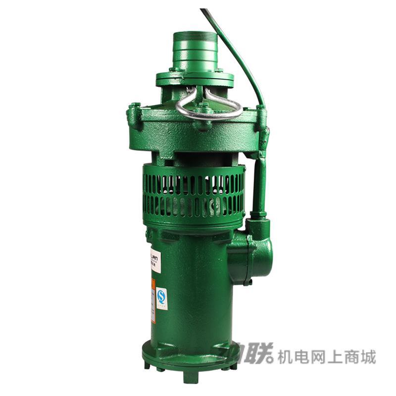纳联机电 油浸泵-QY40-12-2.2三铜
