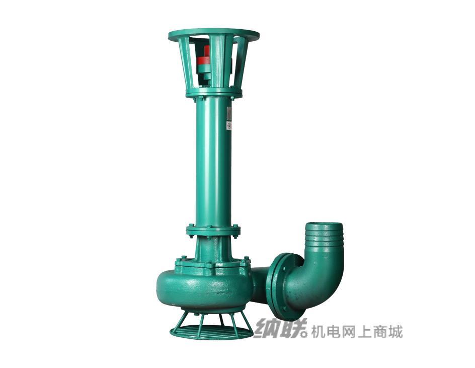 纳联机电 泥浆泵-NL150-16/22kw