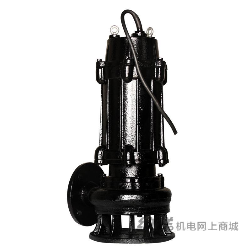 纳联机电 污水泵-50WQD15-15-1.5