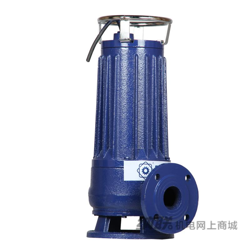 纳联机电 切割式污水泵-50WQAS15-9-1.1