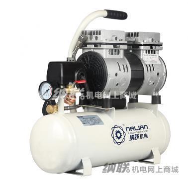 纳联机电 无油空压机-JB-550/A9 单