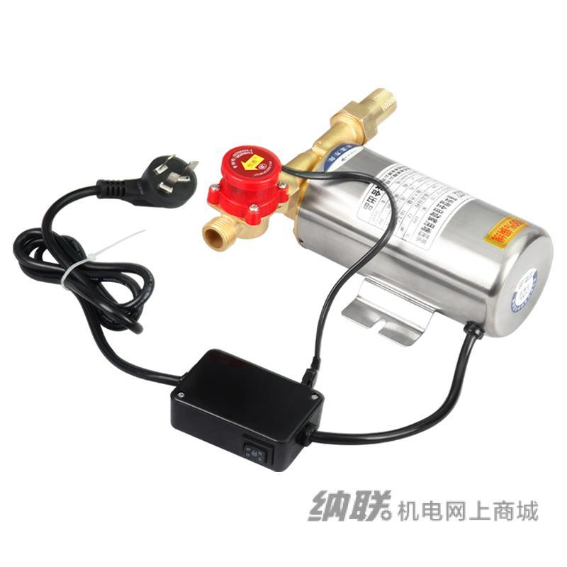 纳联机电 增压泵-15WG18-16全不锈钢(精包装)
