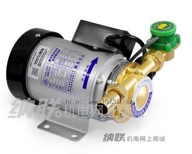 纳联机电 增压泵-15WG18-20(精包装)