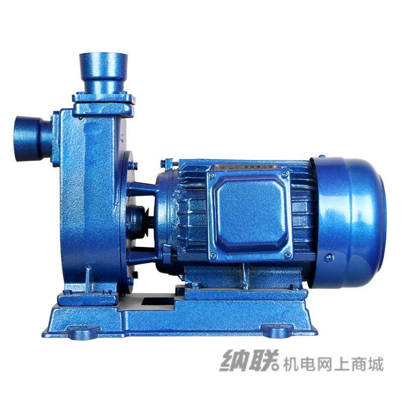 纳联机电 离心自吸泵-40ZB-15-35-2.2 三
