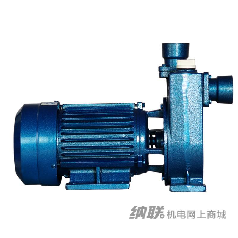 纳联机电 离心自吸泵-40ZB-12-30-1.5 三