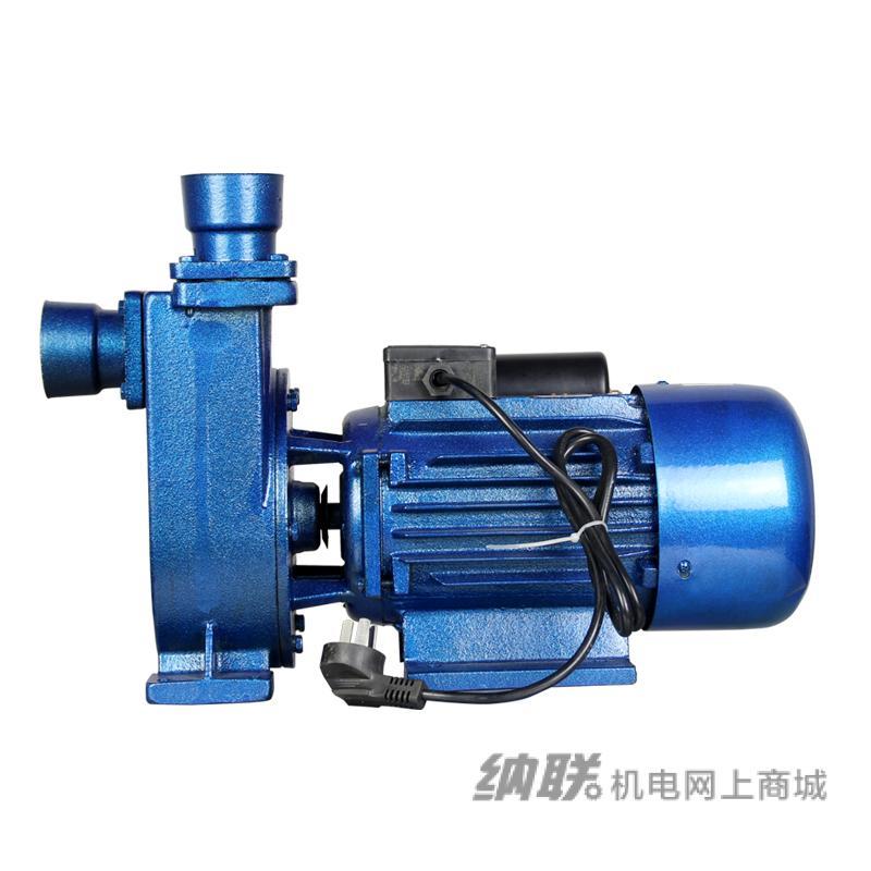 纳联机电 离心自吸泵-40ZBD-12-30-1.5 单