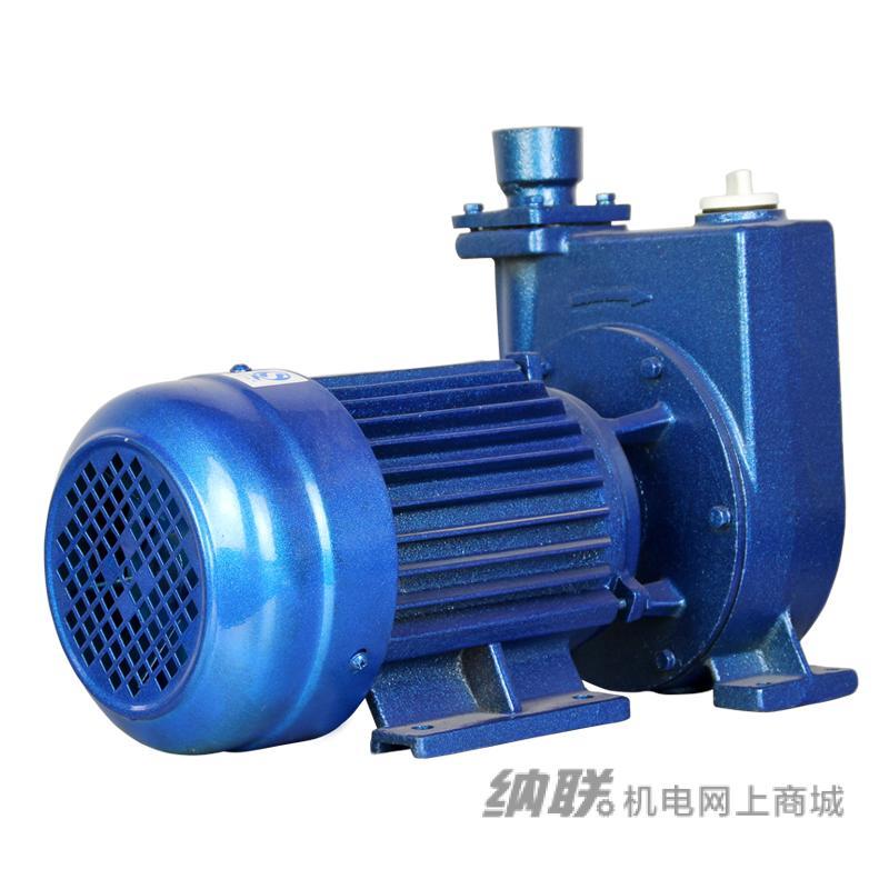 纳联机电 离心自吸泵-25ZB-8-32-1.5 三