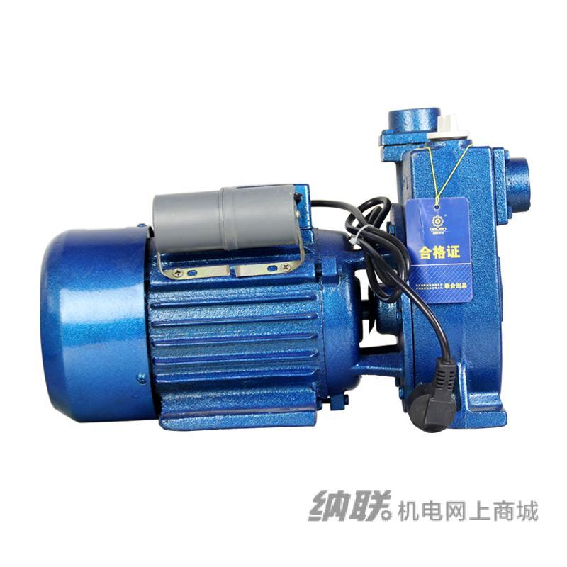 纳联机电 离心自吸泵-25ZB-8-24-1.1 三