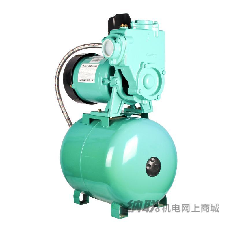 纳联机电 全自动冷热水自吸泵-NL-2200 三相