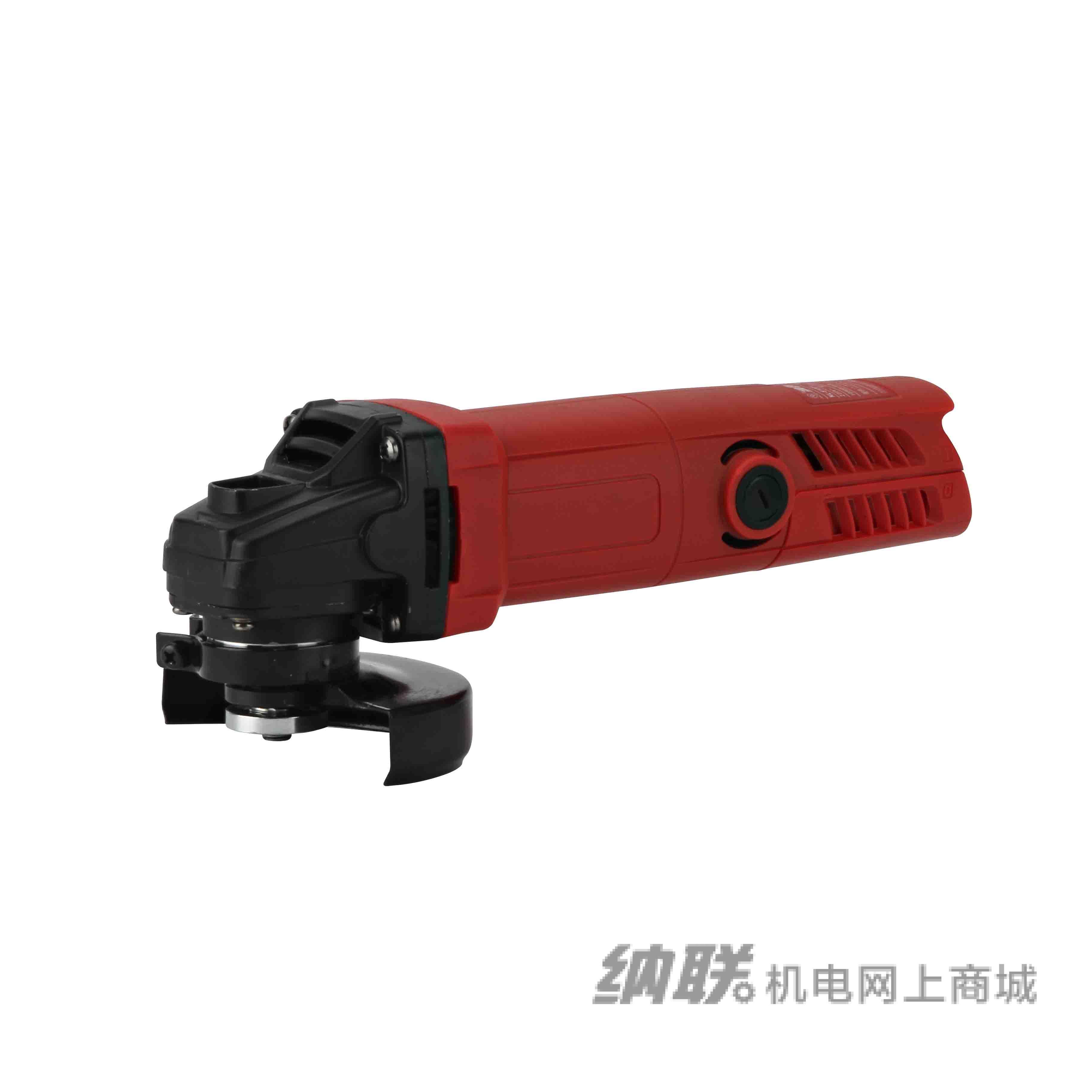 纳联机电 电动角磨机-NL-81001