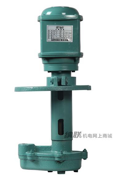 纳联机电 机床冷却泵-JCB-22\125W三铜