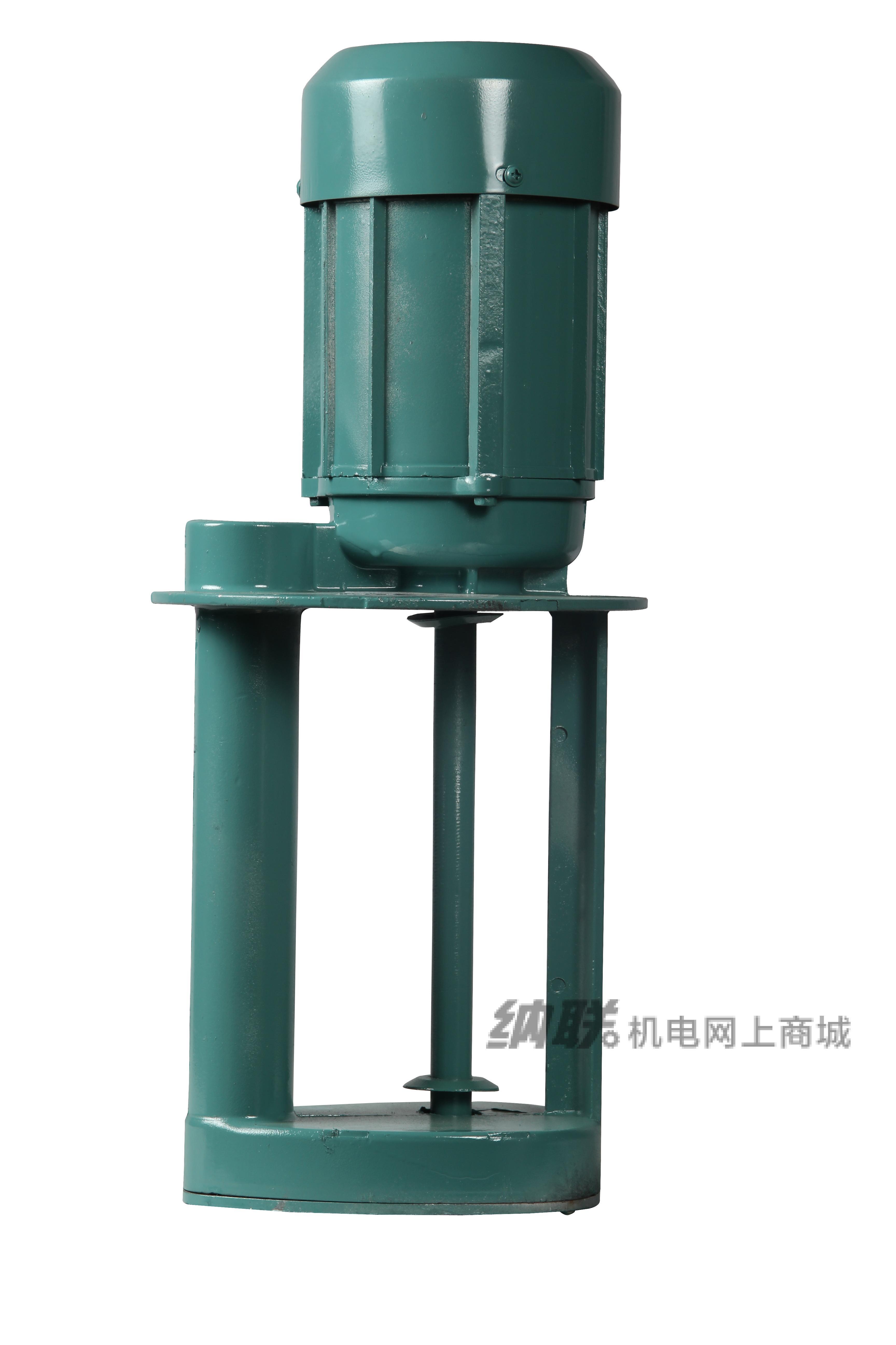 纳联机电 机床冷却泵-AB-200\450W三铜