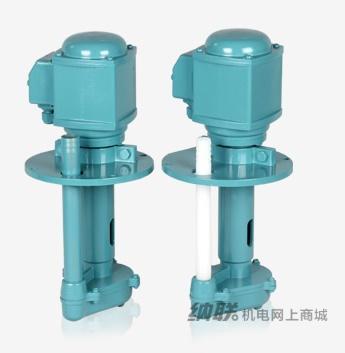 纳联机电 机床冷却泵-JCB-22/125W三相