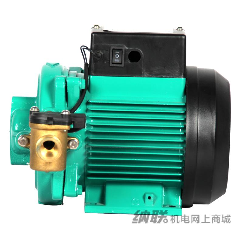 纳联机电 自动增压泵-HJ-168EA