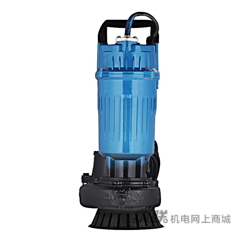 纳联机电 潜水泵-QDX6-14-0.55人民款