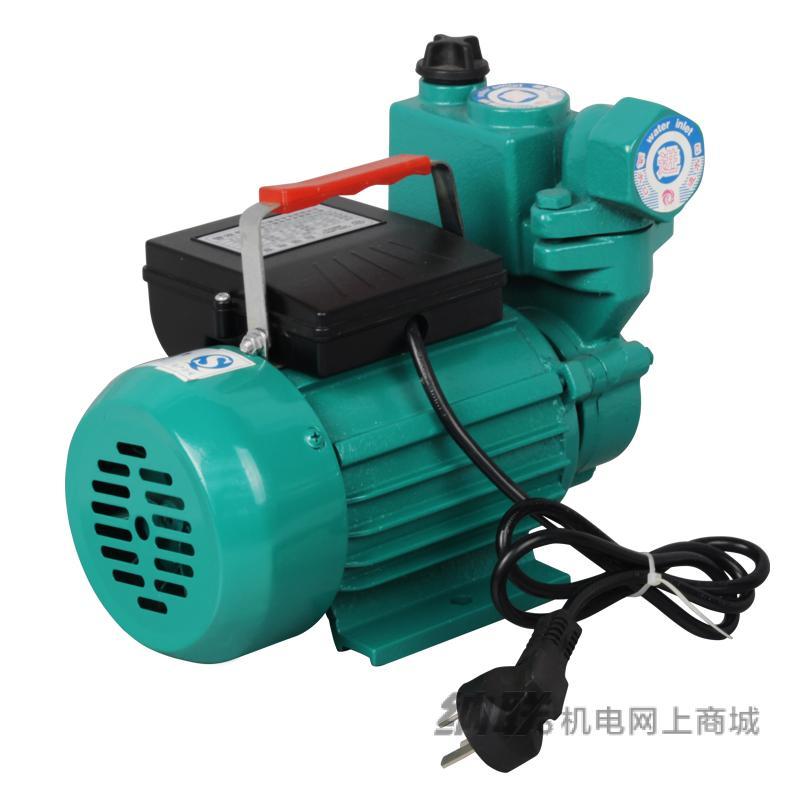 纳联机电 自吸泵-25WZB1.5-28-0.37 单相