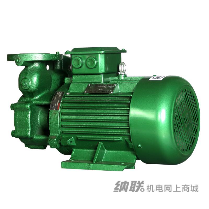纳联机电 旋涡泵-1W2.5-120/3kw 三相