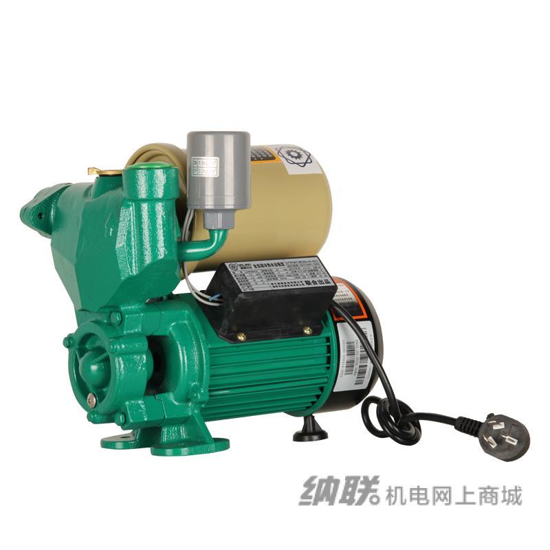 纳联机电 全自动冷热水自吸泵-1AWZB370