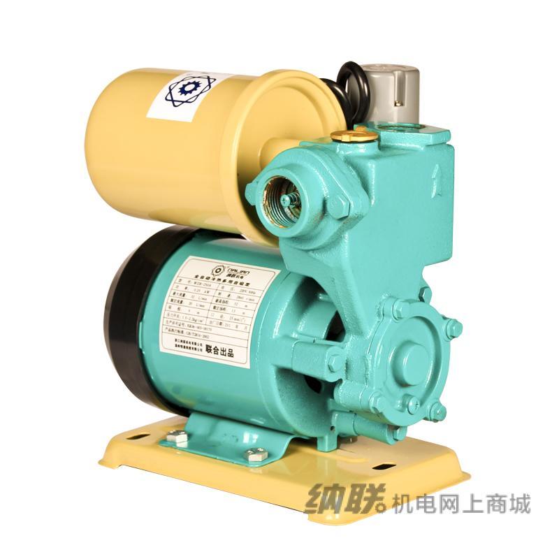 纳联机电 全自动冷热水自吸泵-WZB-250A