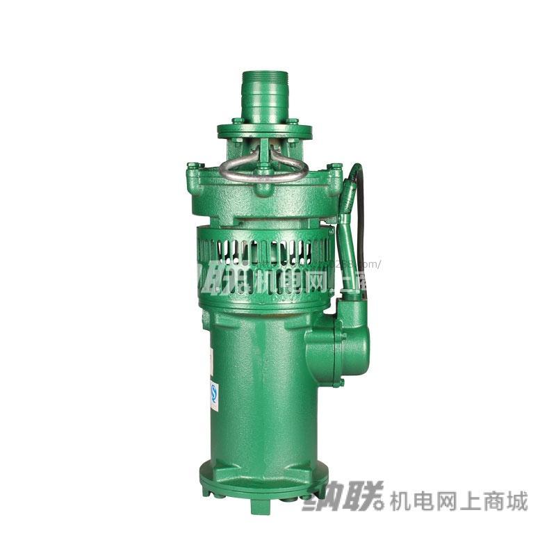 纳联机电 油浸泵-65QY25-38/2-4