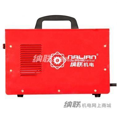 纳联机电 逆变直流手工弧焊机-MMA-160