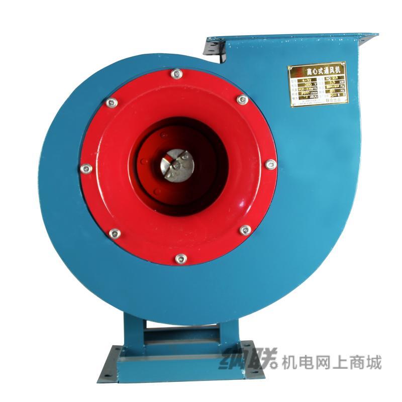 纳联机电 低噪声离心风机-CF-11-2A/0.25-4单相
