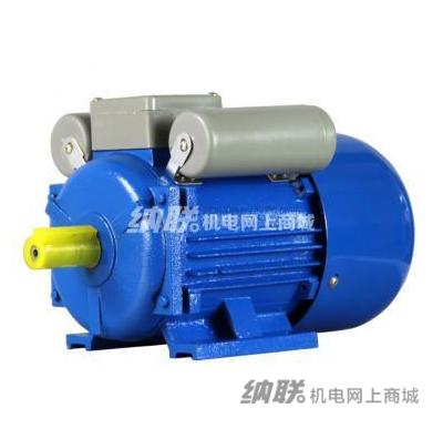 纳联机电 YC电机-YC80M2-4/0.55kw单