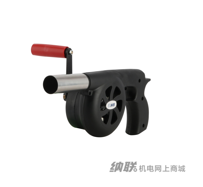 纳联机电 鼓风机-GY-40-A(塑料齿轮) 手摇